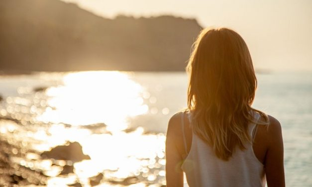 Feeling Lost? Ask Yourself This One Question